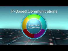 Cisco Smart Grid Solution