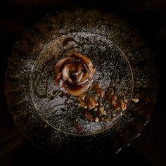 My apple roses