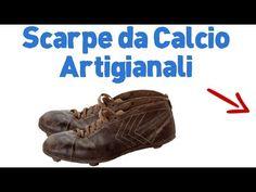 Scarpe da Calcio Artigianali