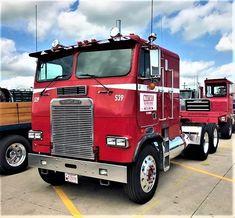 200 Freightliner Ideas Freightliner Freightliner Trucks Big Trucks