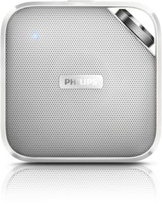 Philips wireless portable speaker BT2500W | Flickr - Photo Sharing!