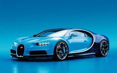 wallpaper car bugatti chiron - Google-søk