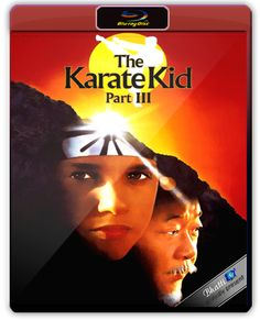 The Karate Kid Part III: Ostracised villain John Kreese attempts to gain revenge on Daniel and Miyagi, with the help of a Vietman War comrade, the wealthy owner of a toxic waste disposal business.