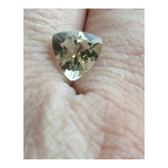 Gorgeous Genuine Scapolite Loose Gemtone Gorgeous Triangular Shape Genuine Scapolite Loose Gemstone. Jewelry Rings