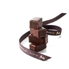 Caracas ganache #Chocolate #MaisonChocolat