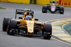 ジョリオン・パーマー 「マクラーレンに負けるなんて・・・」  [F1 / Formula 1]