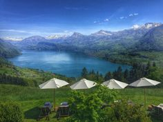Hotel Villa Honegg, Ennetbürgen, Switzerland — by Katja Gfeller Hotel Villa Honegg Switzerland, Travel Photography, Road Trip, Places To Visit, Panorama, Around The Worlds, Vacation, Adventure, Coins