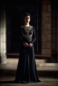 """Reign"" - Mary Queen of Scots"