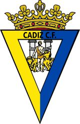 Cadiz CF of Spain crest. The Last Of Us2, Professional Football, Premier League, Fifa, Barcelona, Soccer, Sports, Crests, 1 Division