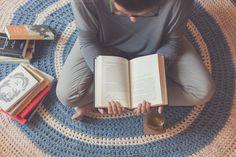 Time for books by Seronda Estudio on Creative Market