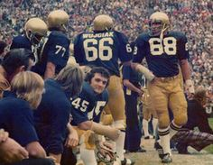 Rudy Notre Dame Football a979aaed2
