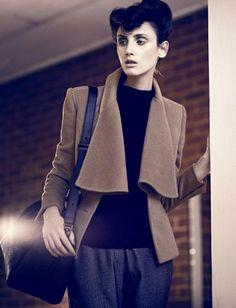 Janai Anselmi – advertising stylist & fashion stylist - The Actor's Studio