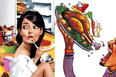 Addiction-Like Behaviors Can Stem From Binge Eating - Willing Ways Today