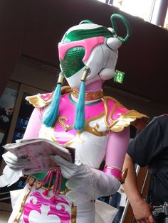 Super Sentai Zyuohger, Power Rangers In Space, Cosplay Costumes, Harajuku, Japanese Landscape, Show, Twitter, Girls, Anime