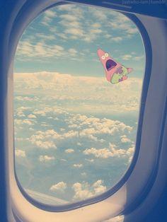 Even More Surprised Patrick!