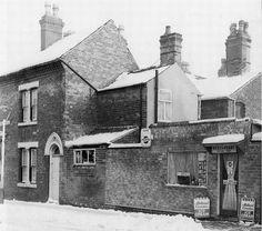 Aston Brook Through Aston Manor - Preserving the History of Aston Aston Birmingham, Birmingham Library, Birmingham City Centre, Birmingham Uk, Aston Hall, My Town, British Isles, Past, History