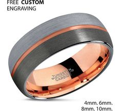 Bridal & Wedding Party Jewelry Honey .925 Sterling Silver 8 Mm Half-round Wedding Band Ring Reliable Performance