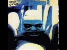 Peter Gabriel - SAN JACINTO (Security) Another album I played to death :)