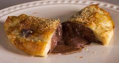 Γρήγορο καλτσόνε με μπισκότα και μπανάνα από τον Άκη Πετρετζίκη. Ένα τραγανό, γευστικό, σοκολατένιο και απολαυστικό γλυκό μόνο σε 30' που θα σας ενθουσιάσει!