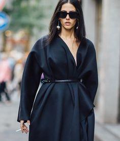 Milan Fashion Week S/S 2016 street style