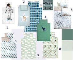 Beddengoed jongens, dekbedovertrekken voor jongens, hippe dekbedovertrekken, snurk beddengoed, jongenskamer inspiratie, beddengoed kinderkamer