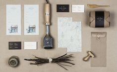 Food Studio by Bielke&Yang, Norway. #branding #print