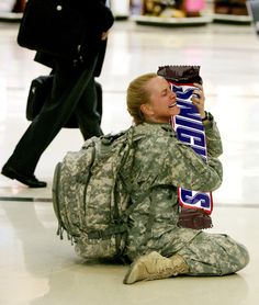 Long time no eat Snickers