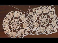 How to crochet easy for beginn