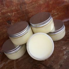 Homemade Cleansing Balm
