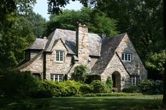 Image detail for -The first half of the 20th century witnessed the rise and fall of a dozen or more revival styles of architecture including Gothic, French, Georgian, Colonial, Spanish ...