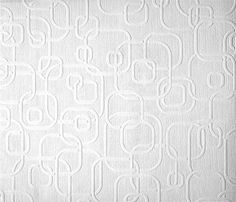 Mod Link Paintable Wallpaper design by York Wallcoverings