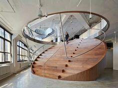 Rad stairs