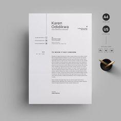 CV of Reuix Studio on Creative Market - Professional Resume Template . Graphic Design Resume, Resume Design Template, Business Plan Template, Cv Template, Creative Resume Design, Creative Resume Templates, Portfolio Web, Portfolio Resume, Portfolio Design