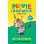 Die Pippie Langkous-Omnibus 70ste Verjaarsdag Childrens Books, Astrid Lindgren, Children's Books, Children Books, Books For Kids, Baby Books