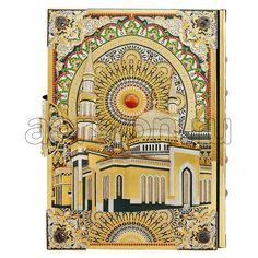 Материалы: #латунь, #никель, #золото, #серебро, #фианиты, #тигровыйглаз, #цветныеэмали. Содержание драг.металлов: #серебро925, #золото999 - 9 мкм, Никель - 20 мкм. Данное изделие укомплектовано: подарочной коробкой из натуральных пород дерева. #авторскаяработа #aerston #ислам #коранисунна #сунна #намаз #islam #религия #мусульмане #иман #кавказ #мечеть #хиджаб #мекка #рамадан #умма #хадж #мухаммад #москва #россия