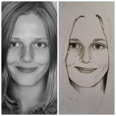 """13 mentions J'aime, 1 commentaires - Alexandra Labauve (@alexandra_labauve) sur Instagram: """"8ème heure de travail! Ça prend bien forme! 😊😍 #dessincrayon #art🎨 #drawing #myart #passion #zen…"""""""