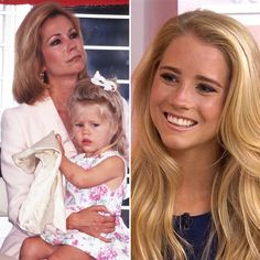 Cassidy Gifford is All Grown Up and Looks Just Like Her Famous Mom — Plus See 19 More Celebrity Kids Then and Now! Celine Dion Sons, Rene Charles Angelil, Famous Celebrities, Celebs, Kathie Lee Gifford, All Grown Up, Celebrity Kids, Famous Stars, Gwyneth Paltrow