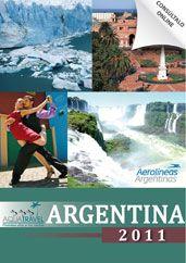 Catálogo de Argentina