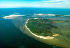 Insel Memmert