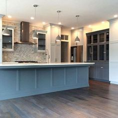 Jeff Lewis remodel. I am so in love with the backsplash! | SOMEDAY ...