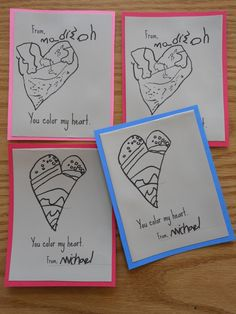 color my heart cards (5)