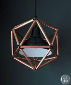 DIY-Copper-Pipe-Icosahedron-Light-Fixture-11