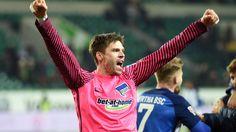Eindrücke vom 3:2 (1:2)-Sieg gegen den VfL Wolfsburg am Samstag (03.12.16). - Profis