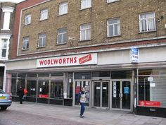 Sheerness WOOLWORTHS 2 | by BRG2