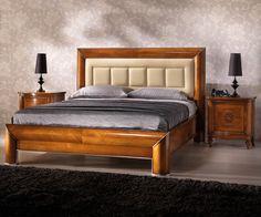 www.cordelsrl.com   #elegant #romantic#bed