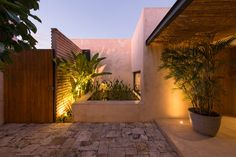 reyes rios + larrain studio casa GD house mexico designboom