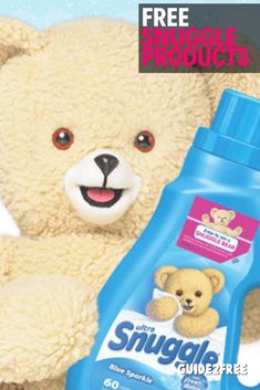 Join the Snuggle Bear Den for a chance at FREE snuggle products and prizes! Becoming a member of Team Snuggle gives you the opportunity to connect Become A Product Tester, Free Sample Boxes, Snuggle Bear, Freebies By Mail, Gift Baskets For Women, Everyday Hacks, Get Free Stuff, Blue Sparkles, Frugal Living Tips