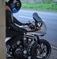 Think bike ............ Always