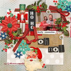 Ho Ho oh No!: #fiddledeedee Winter Candy {dressed up} by Fiddle-Dee-Dee Designs https://the-lilypad.com/store/Winter-Candy-Dressed-Up-Digital-Scrapbook-Template.html Season to be Jolly by Paula Kesselring  http://the-lilypad.com/store/Season-To-Be-Jolly.html Wonder: Art and Kraft Backgrounds by Dawn Inskip  https://the-lilypad.com/store/Wonder-Art-Kraft-Backgrounds.html Date minder DYD gift and Alphabet Soup Worn by Etc by Danyale  https://the-lilypad.com/store/Alphabet-Soup-Worn.html