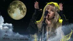 Stevie Nicks, Sisters of the Moon Created by Sandy Mac